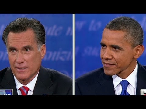 defense spending cuts - The candidates address the topic of whether to cut defense spending in an attempt to balance the federal budget. Watch all of the debates LIVE at http://www....