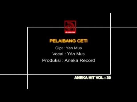 Yan Mus - Plaibang Ceti [OFFICIAL VIDEO]