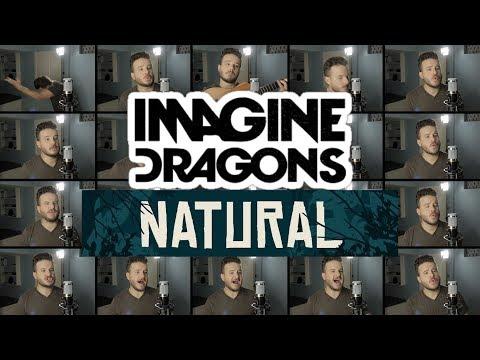 Video Imagine Dragons - Natural (HYBRID ACAPELLA) download in MP3, 3GP, MP4, WEBM, AVI, FLV January 2017
