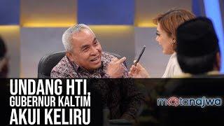 Video Mata Najwa - Karena Bendera: Undang HTI, Gubernur Kaltim Akui Keliru (Part 2) MP3, 3GP, MP4, WEBM, AVI, FLV November 2018