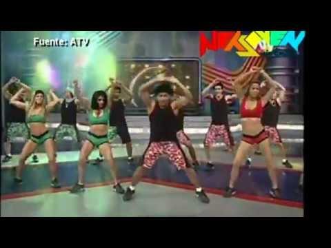 EL TEKE TEKE de Combate nueva coreografia - 20_08_12.flv
