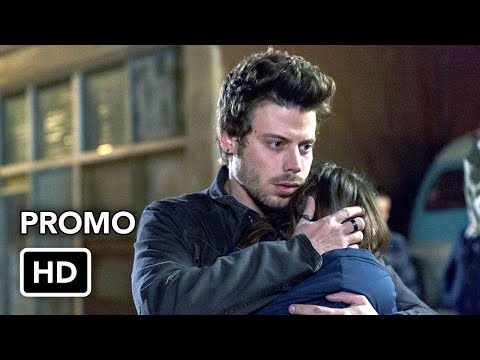 "Midnight Texas 1x06 Promo ""Blinded by the Light"" (HD)"