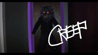 Nonton Wolf Mask Scene   Creep   2014   Horror Thriller Movie Film Subtitle Indonesia Streaming Movie Download
