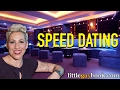 Video for lesbian speed dating youtube