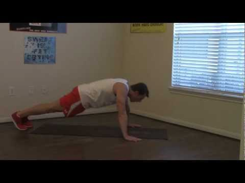 12 Min Tabata Training – HASfit Tabata Workout – Tabata Exercises to Lose Weight – Tabata Work Out