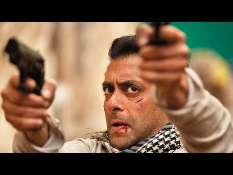 Action Image Video - Ek Tha Tiger Action Image Video - Ek Tha Tiger