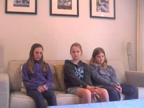 preteen girls