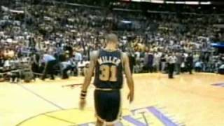 2000 NBA Finals: Pacers at Lakers, Gm 6 part 12/13