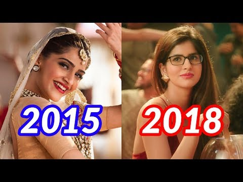 Top 10 Most Viewed Indian/Bollywood Songs Each Year (2015-2018)