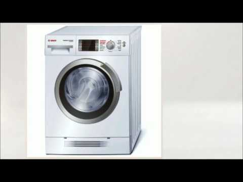 Waschtrockner Test mit Miele, AEG, Siemens, Bosch und Indesit