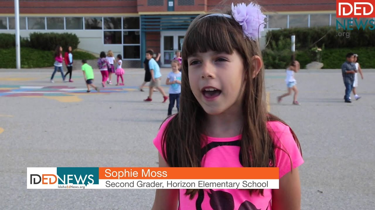 VIDEO: Kids share last-day-of-school excitement