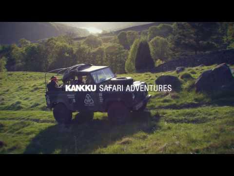 Kankku Off Road Safari Adventures