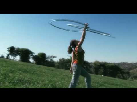 Pair - That Old Pair of Jeans - Hula Hooping Version by Fatboy Slim (High res / Official video)