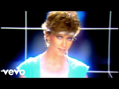 Olivia Newton-John – Physical