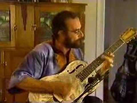 Bob Brozman – Down the Road