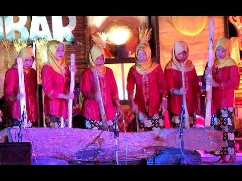 GUNDUL GUNDUL PACUL / Gejog Lesung Kridha Budaya Prambanan Yogyakarta [HD] видео