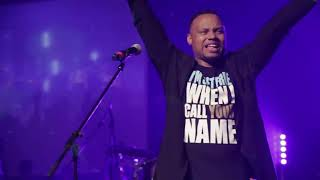 Victory Belongs To Jesus  (Live in South Africa) - Todd Dulaney feat. Lebohang Kgapola