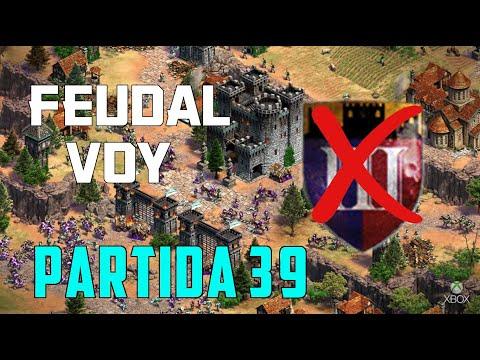 feudalVoy en DE - Partida 39: Arabia épico contra Kasva