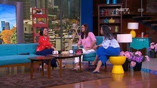 Video Gantian Nih Marion Jola Kepoin Teh Sarah Sechan MP3, 3GP, MP4, WEBM, AVI, FLV Agustus 2018