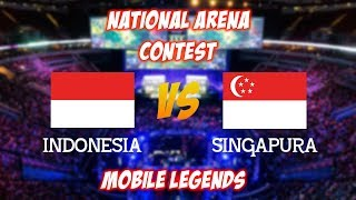 Video GALAK BENER !! Karrie Saints Warpath TOP 1 Global Indonesia vs Singapura MP3, 3GP, MP4, WEBM, AVI, FLV November 2017