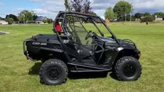 6. 2013 Can Am Commander 1000 X Ebay No Reserve AUCTION
