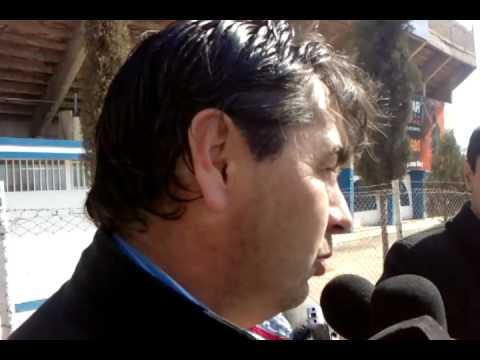Entrevista a Jorge da Silva