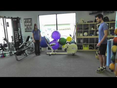 Basic Plyometrics Exercises