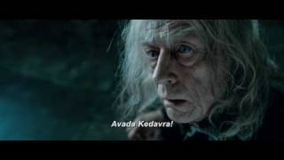 Video Harry Potter e as Relíquias da Morte - Trailer Teaser (legendado) [HD] MP3, 3GP, MP4, WEBM, AVI, FLV April 2019