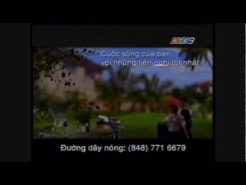 Bé Khánh Vân – Clip quảng cáo căn hộ Phú Gia