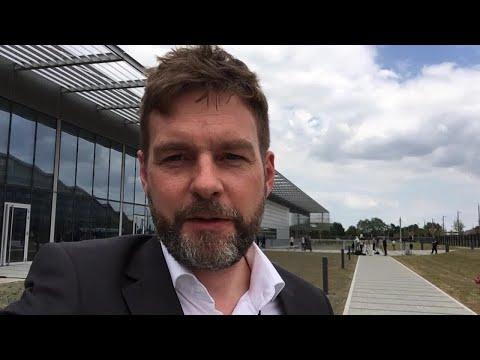 Nato-Gipfel in Brüssel: