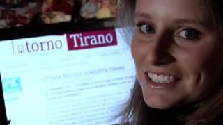Intorno Tirano Video YouTube