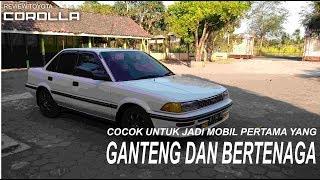 Video Review Toyota Corolla Twincam 1.6 SE Limited 1990 dan Test Drive - CarVlog Indonesia - CarVlog#22 MP3, 3GP, MP4, WEBM, AVI, FLV Oktober 2018