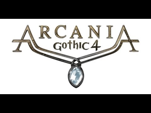 История серии Gothic [4 часть]