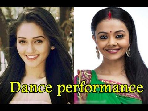 Saath Nibhana Saathiya   Meera & Gopi To Dance In