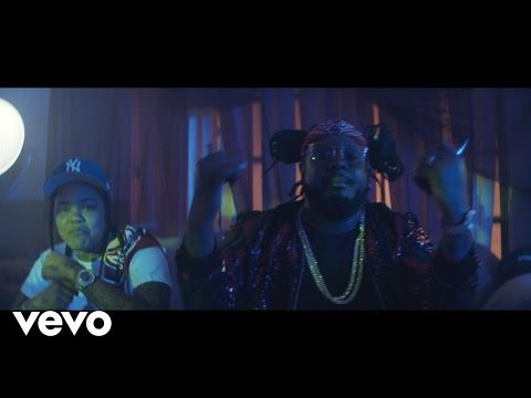 T-Pain Ft. Young M.A  - F.B.G.M