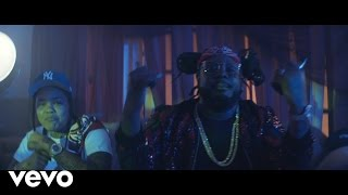 "T-Pain's ""F.B.G.M."" feat. Young M.A. available now:Apple Music - http://smarturl.it/iFBGMSpotify - http://smarturl.it/sFBGM  Amazon - http://smarturl.it/aFBGMGoogle Play - http://smarturl.it/gFBGMFollow T-Pain:https://www.facebook.com/t-painhttps://twitter.com/tpainhttps://www.instagram.com/tpain/https://soundcloud.com/t-painFollow Young M.A.https://www.facebook.com/YoungMAMusic/https://twitter.com/YoungMAMusichttps://www.instagram.com/hennynhoes"