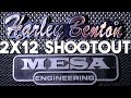 Download Lagu Battle of the 2X12:   HARLEY BENTON vs MESA Mp3 Free