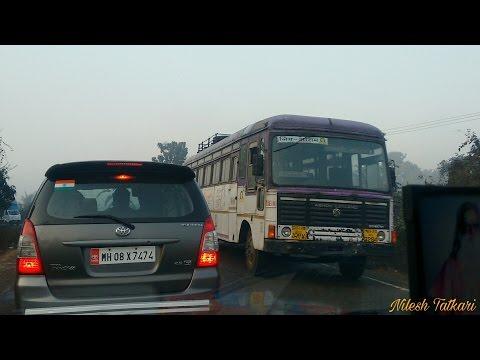Video PARSHURAM GHAT, CHIPLUN - MUMBAI GOA NATIONAL HIGHWAY : KONKAN : MAHARASHTRA : MSRTC BUSES download in MP3, 3GP, MP4, WEBM, AVI, FLV January 2017