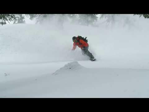 Ian Walsh, Danny Davis, and Jeremy Jones Splitboard the Sierras - The Inertia