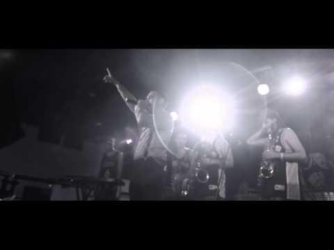 """La Gangband – """"G.A.N.G"""" y """"Heat"""" [Videoclip]"""