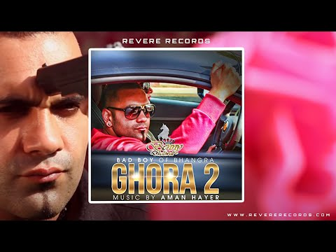 Video Benny Dhaliwal | Aman Hayer | Ghora 2 | Official Video download in MP3, 3GP, MP4, WEBM, AVI, FLV January 2017