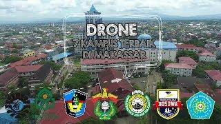 Video 7 Kampus Terbaik di Makassar ( Official Video Drone ) MP3, 3GP, MP4, WEBM, AVI, FLV November 2018