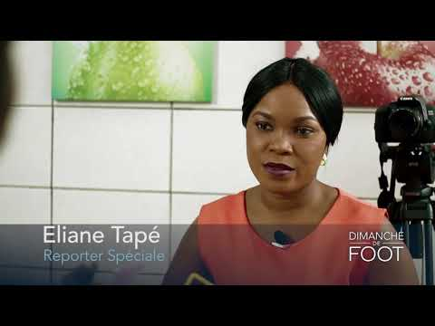 Video #DDF ENTREVUE avec KONE KOUAMATIEN download in MP3, 3GP, MP4, WEBM, AVI, FLV January 2017