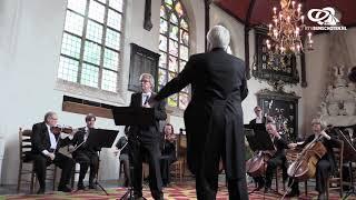 Concerto nr. 3  Johann Melchior