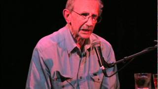 JAZZ POETRY #12--Philip Levine