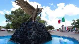 Piedras Negras Mexico  city photos : PIEDRAS NEGRAS, COAHUILA MEXICO - TURISMO 2015 (TOURISM)