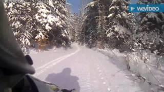 6. 2004 Ski-doo MXZ 600