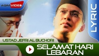 Download lagu Jefri Al Buchori Selamat Hari Lebaran Mp3