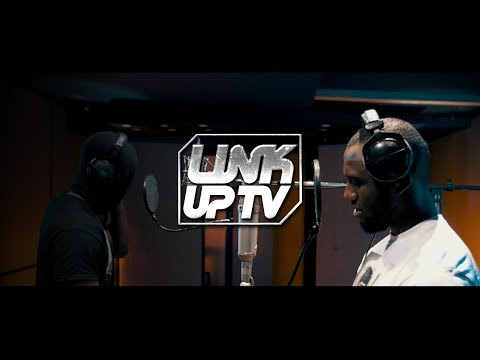 RV x Headie One – Behind Barz [Produced By @SimpzBeatz] | Link Up TV
