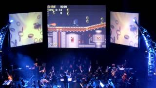 Video Games Live 2015 - Sonic the Hedgehog